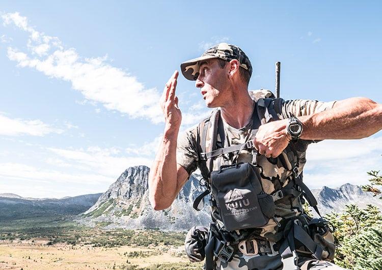 Matthew Hosford Hunting