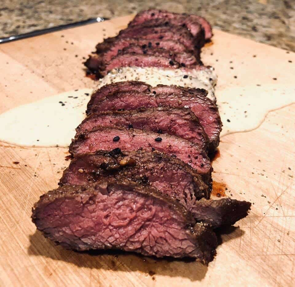 The Dear Meat Dry Rub is the perfect seasoning for any red meat.