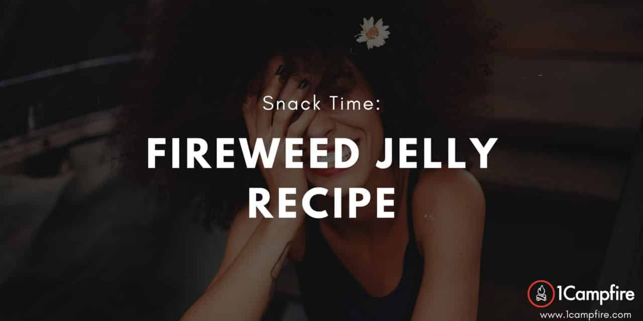 Our Friends Have Been Loving This Fireweed Jelly Recipe