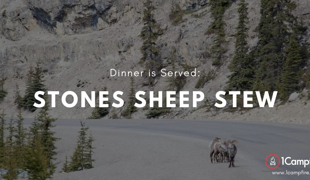 Stones Sheep Stew